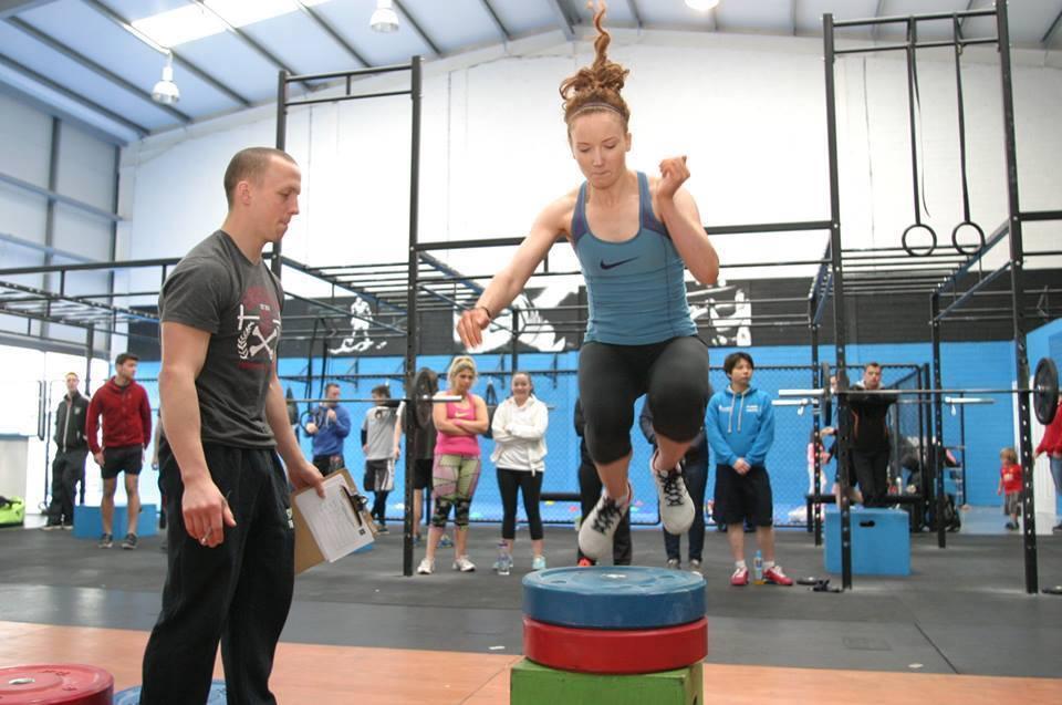 CrossFit Cu Chulainn